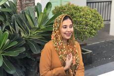 Ayu Azhari: Saya Siap Jadi Duta Budaya Tenun Nusa Tenggara Timur