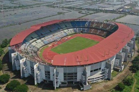 Pemkot Surabaya Sodorkan Skema Baru Tarif Sewa Stadion GBT, Persebaya Bersyukur