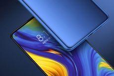 Xiaomi Bakal Bikin Ponsel dengan 2 Lubang di Layar