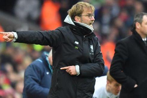 Klopp Adakan Rapat Darurat dengan Para Pemain Liverpool