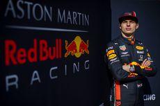 Kolaborasi Keempat Tag Heuer x Pebalap F1 Max Verstappen