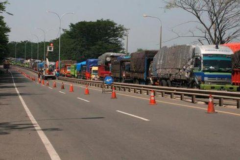 Begini Cara Pengelola Tol Tangerang-Merak Antisipasi Macet Mudik