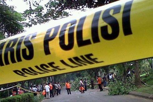 Usai Tikam Mahasiswa hingga Tewas, 2 Pemuda Ini Serahkan Diri ke Polisi dengan Diantar Keluarga