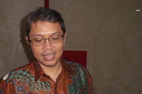 Triwisaksana Apresiasi Ahok yang Tidak Umpat Ketua BPK DKI ke Media