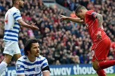 Sempat Gagal Penalti, Gerrard Tentukan Kemenangan Liverpool