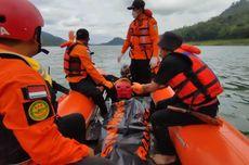 Terseret Arus Setelah Jatuh ke Sungai karena Jembatan Runtuh, Sutiem Ditemukan Tewas