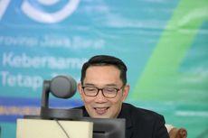 Ridwan Kamil Ingatkan Obyek Wisata Harus Batasi Jumlah Pengunjung