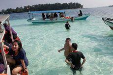 Ada Gempa Banten, Kemenpar Sebut Wisata Kepulauan Seribu Aman dari Potensi Tsunami
