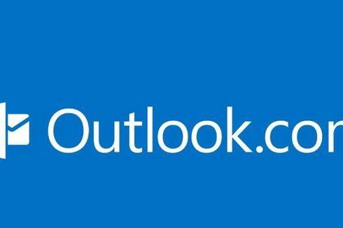 Setelah Gmail Diblokir, Microsoft Outlook Diretas