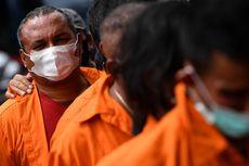 Eksepsi John Kei, Perintah Pembunuhan Hanya Fiksi hingga Dakwaan Bersifat Labelling