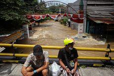 Atasi Banjir di Tangerang, Banten Ajak Pemerintah Pusat Normalisasi Kali Angke