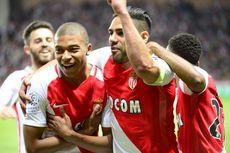 Monaco Pastikan Gelar di Liga Perancis, Putus Tren Juara PSG