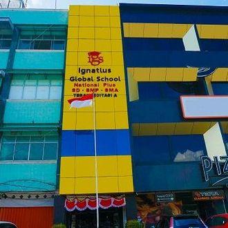 SMA IGNATIUS GLOBAL SCHOOL (IGS) PALEMBANG