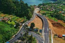 Jalan Pintas Dibangun, Denpasar-Singaraja Hanya 1,5 Jam