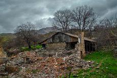 Hari Ini dalam Sejarah: Gempa Bumi Armenia Tewaskan Lebih dari 25.000 Jiwa