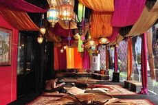 Buka Puasa dengan Hidangan Thailand Sentuhan Maroko