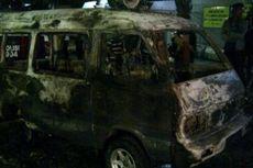 Diamankan, 5 Pelaku Kerusuhan Pilkada Probolinggo