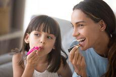 Ketika Si Anak Remaja Mulai Belajar Dandan