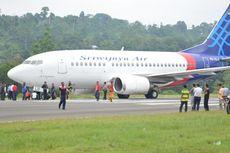 Pernyataan Resmi Boeing terkait Jatuhnya Pesawat Sriwijaya Air SJ 182