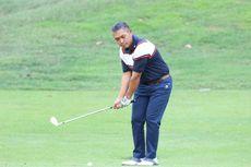 Prestasi Golf Indonesia Bergantung kepada Kualitas Pembinaan