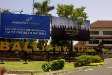 Nyepi, Bandara Ngurah Rai Tutup 24 Jam