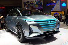 Tentang Mobil Listrik, Daihatsu Baru Belajar