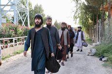 Perundingan Damai 'Bersejarah'Afghanistan-Taliban Dimulai