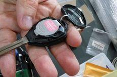 Awas Penipuan, Kunci Mobil Ini Tidak Bisa Ditambah Fitur Immobilizer