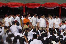 Prabowo Pesan Agar Anggota DPR dari Partai Gerindra Bela Kaum Miskin