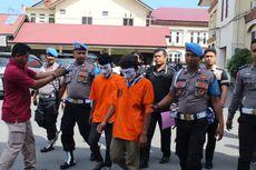 Polisi Tangkap Pengedar Uang Palsu di Objek Wisata Pantai Lancok