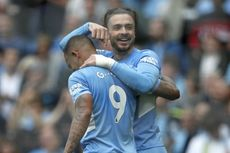 Jadwal Piala Liga Inggris: Man City hingga Liverpool Main Pekan Ini
