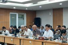 Ada Permintaan agar Nama Komisi B DPRD Ditulis di Prasasti MRT, Formappi: Ini Bibit-bibit Korupsi