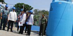 Pemprov DKI Pastikan Ketersediaan Air Bersih bagi Warga Jakarta