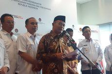 Persiapan Venue PON 2020 di Papua Ditargetkan Rampung Juni
