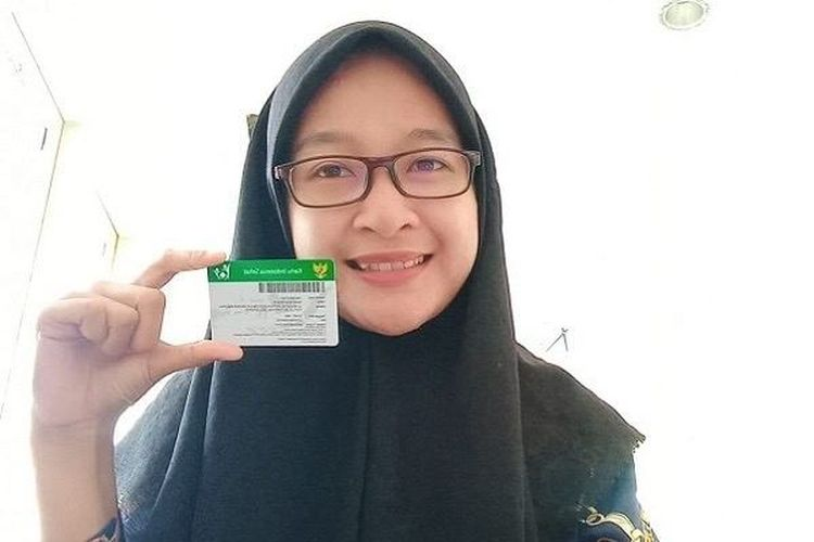 Person in charge (PIC) PT Ensem Lestari Jaya, Bimbi Rizki Renita.