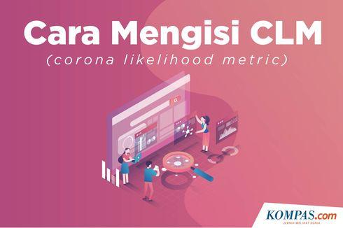 Kendalikan Covid-19, Anies Ingin 80 Persen Warga Jakarta Isi CLM