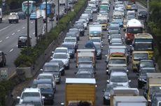 Astra Infra Perketat Transaksi Non Tunai di Tol Tangerang-Merak