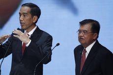 Hadapi Debat Capres, Jokowi Dibantu Tim Ahli dari IPB