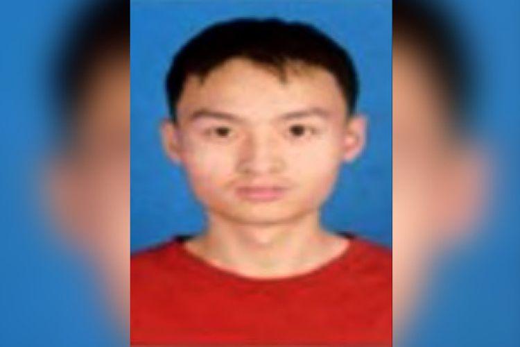 Li Xiaoyu, salah satu peretas yang didakwa di pengadilan AS.