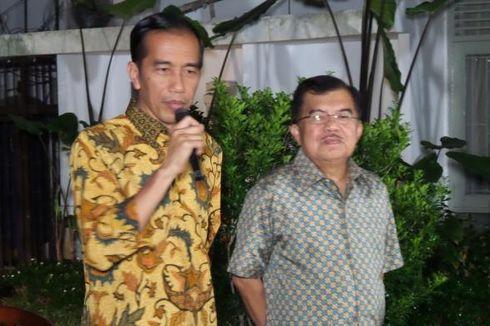 Jokowi Ungkapkan Dirinya Masih Butuh Para Relawan
