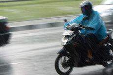 BMKG: Jakarta Selatan dan Timur Berpotensi Hujan Lebat pada Siang atau Sore Hari