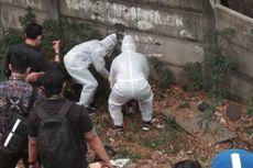 Jenazah yang Ditemukan di Pinggir Tol Pesanggrahan adalah Wartawan Metro TV