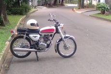 Di Negara Maju Ini, Harga Honda CB100 Tembus Rp 30 Jutaan
