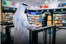 Buka Gerai Pertama di Dubai, Carrefour Adaptasi Sistem Amazon-Go