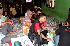 Korban Banjir di Aceh Barat Terserang Gatal, Demam hingga Batuk