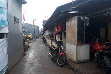 Banjir Surut, Warga RW 05 Cawang Masih Butuh Suplai Makanan dan Air Bersih