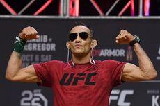 Main Card UFC 256, Tony Ferguson Tampil pada Duel Utama?
