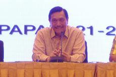 Luhut: Pak Jokowi Itu Galak, kalau Mau Coba Saja..