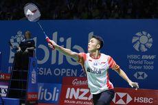 Enam Wakil Indonesia  Lolos ke Babak Kedua Blibli Indonesia Open 2019