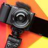 Sony Luncurkan Kamera Mirrorless Sony ZV-E10 untuk Vlogging